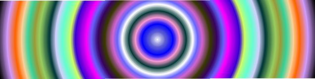 抽象彩虹安眠药背景 图库摄影