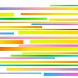 抽象技术排行传染媒介背景 免版税图库摄影