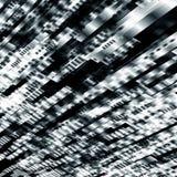 抽象技术概念被说明的背景 免版税库存照片