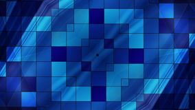 抽象技术背景,计算机图表,网际空间缆绳 免版税图库摄影