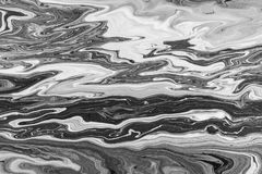 抽象数字式艺术背景 免版税图库摄影