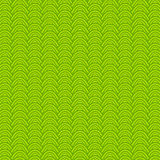 抽象无缝的波动图式背景 库存例证