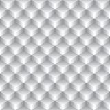 抽象无缝的简单的几何纹理- vecto 免版税库存图片