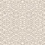 抽象无缝的装饰几何轻的金子&米黄样式 库存图片