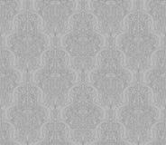 抽象无缝的阿拉伯样式 向量例证