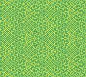 抽象无缝的颜色样式 免版税库存图片
