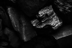 抽象木炭背景 图库摄影