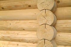 抽象木 库存照片