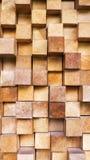 抽象木头 免版税库存照片