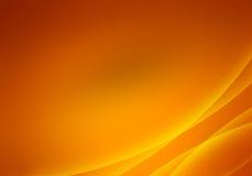 抽象极光墙纸 库存照片