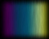 抽象极光背景 库存图片