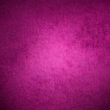 抽象桃红色背景或紫色纸 库存照片