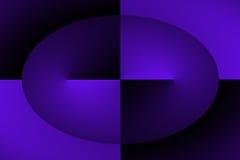 抽象梯度颜色转折 库存照片