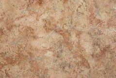 抽象棕色大理石纹理 库存图片