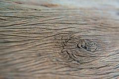 抽象棕色木背景 免版税库存图片