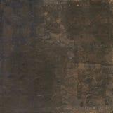 抽象棕色黑暗 库存例证