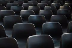 抽象椅子 免版税库存图片