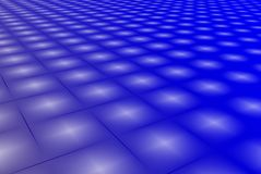 抽象楼层照明设备 免版税图库摄影