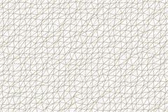 抽象概念性几何三角小条样式 重复,网,杂乱&设计 库存例证