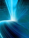抽象概念电信 向量例证