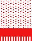 抽象概念重点例证图象爱模式空间文本 背景为恋人或华伦泰题材看起来甜和美好 皇族释放例证