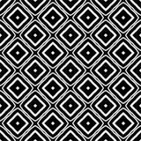 抽象模式无缝的向量 抽象背景墙纸 免版税库存图片