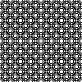抽象模式无缝的向量 抽象背景墙纸 免版税图库摄影