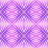 抽象模式无缝的形状 重复几何背景 织地不很细墙纸的,礼物纸难看的东西几何背景,很好 库存照片