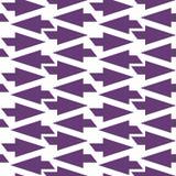 抽象模式无缝的纹理 皇族释放例证