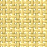 抽象模式无缝编织 免版税库存图片
