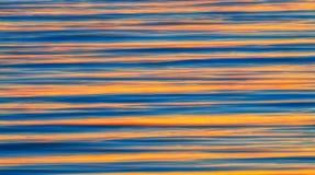 抽象模式水 免版税库存照片