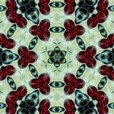 抽象模式背景纹理 库存照片