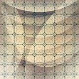 抽象模式背景 免版税库存照片