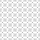 抽象模式背景 免版税库存图片