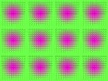 抽象模式 免版税库存图片