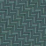 抽象横穿长方形塑造背景 库存例证