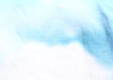 抽象水彩 免版税库存照片