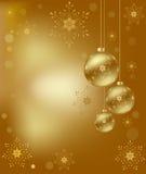 抽象派背景圣诞节设计 库存照片