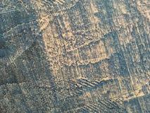 抽象派背景蓝色颜色纹理  库存图片