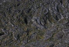 抽象流熔岩 库存照片