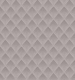 抽象浅兰的backgroundAbstract几何三角无缝的样式背景 库存例证