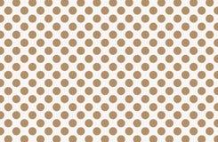 抽象淡色被冰的咖啡颜色背景 库存例证