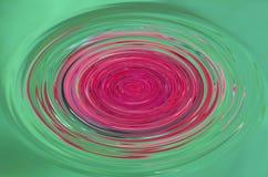 抽象漩涡有作用背景 库存照片