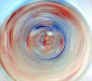 抽象漩涡 免版税图库摄影