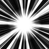 抽象漩涡 库存例证