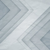 抽象灰色和白色三角塑造背景 免版税图库摄影