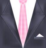 抽象灰色衣服 免版税库存照片