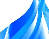 抽象玻璃objects004 免版税库存照片