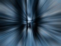 抽象疾风 向量例证