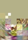 抽象盖子 免版税库存图片